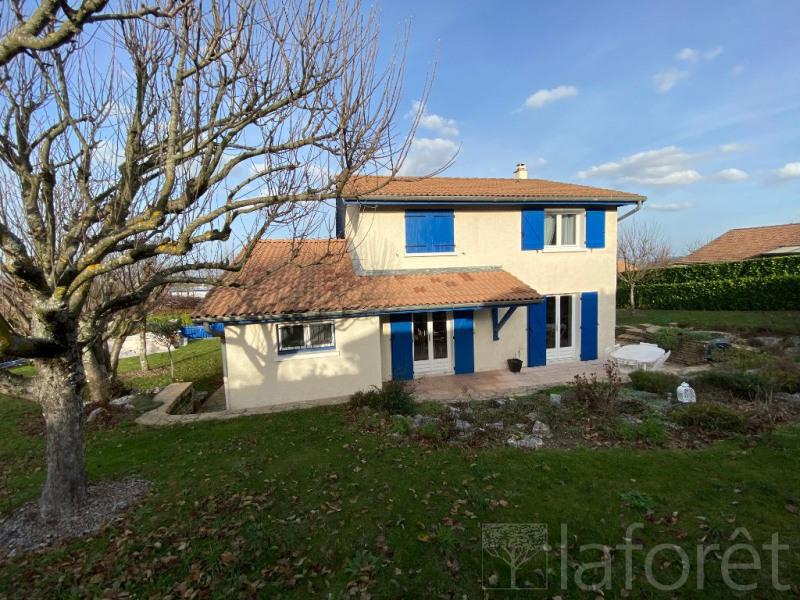 Sale house / villa Vaulx milieu 290000€ - Picture 1