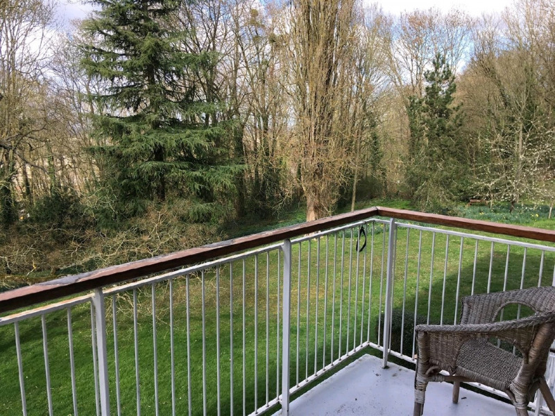 Vente appartement Taverny 246 500€ - Photo 2