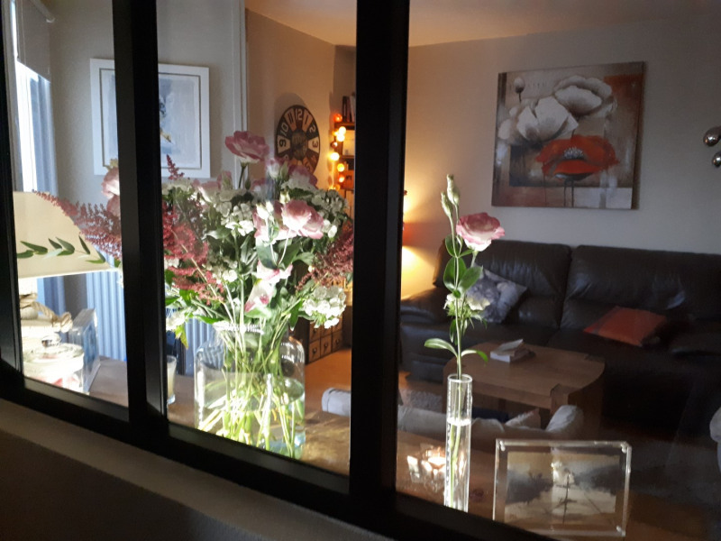 Vente appartement Clamart 540000€ - Photo 18