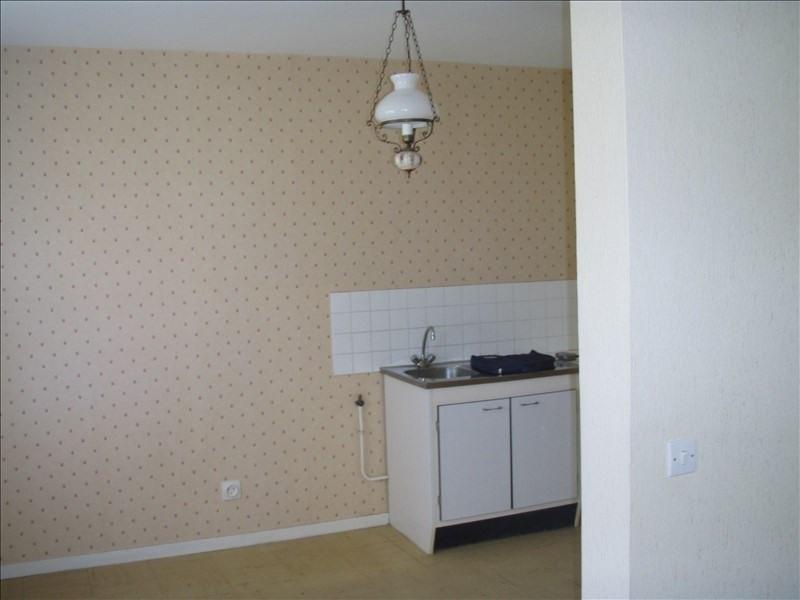 Vente appartement Honfleur 49500€ - Photo 2
