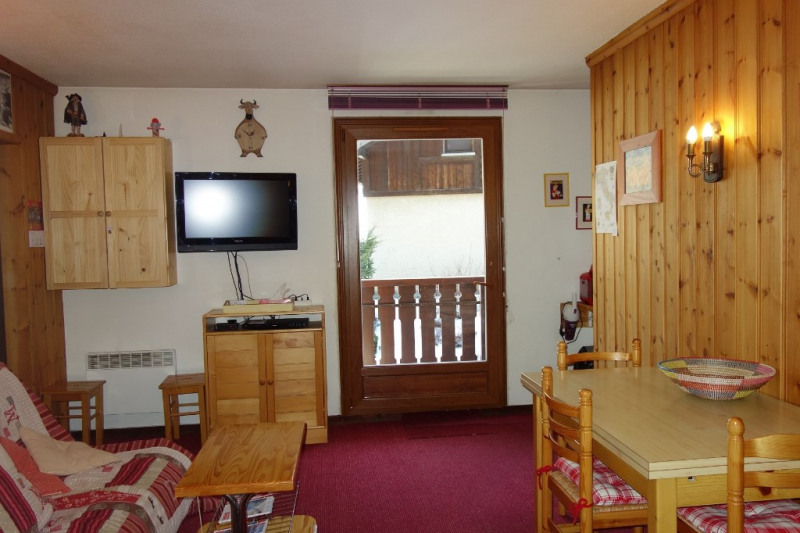 Sale apartment Les houches 198 000€ - Picture 7