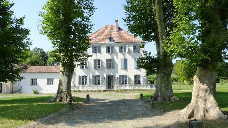 Verkoop van prestige  kasteel Peyrehorade 850000€ - Foto 16