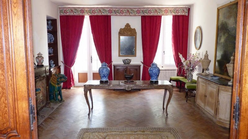 Verkoop van prestige  kasteel Peyrehorade 850000€ - Foto 6