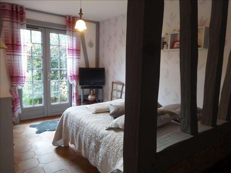 Vente maison / villa Gaillon 211500€ - Photo 8