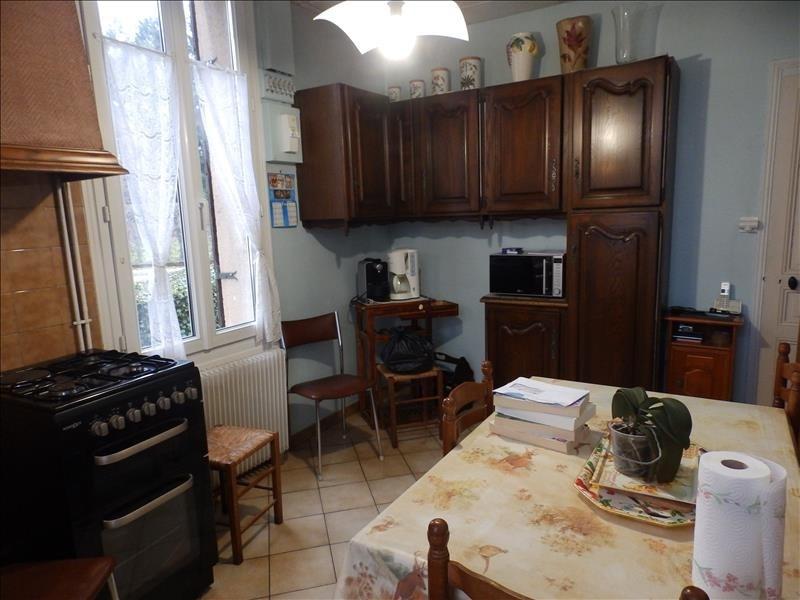 Venta  casa Yzeure 96000€ - Fotografía 4