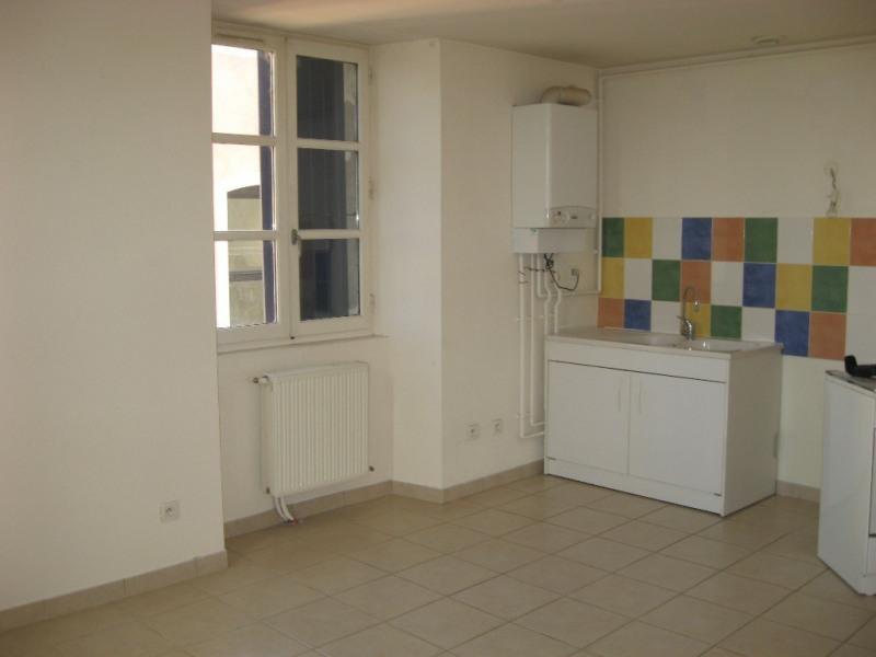 Location appartement Crest 452€ CC - Photo 1