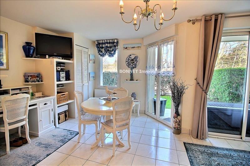 Vente appartement Tourgeville 148400€ - Photo 5