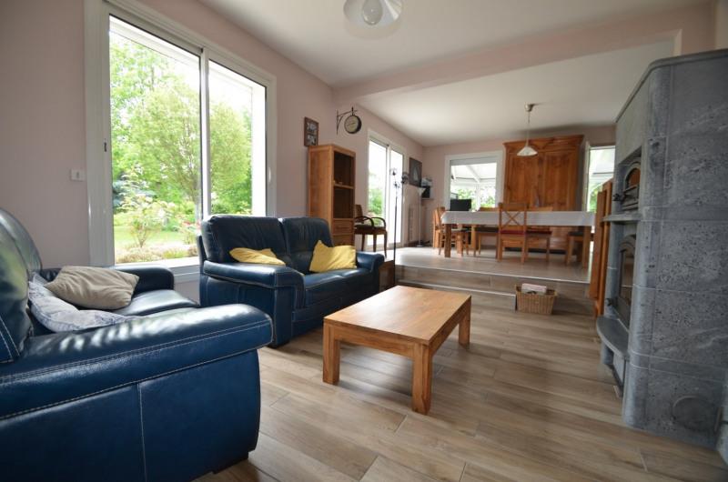 Verkoop  huis Conde sur vire 213000€ - Foto 5