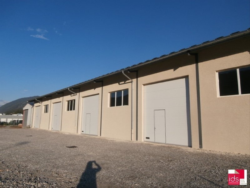 Location local commercial La rochette 690€ HT/HC - Photo 1