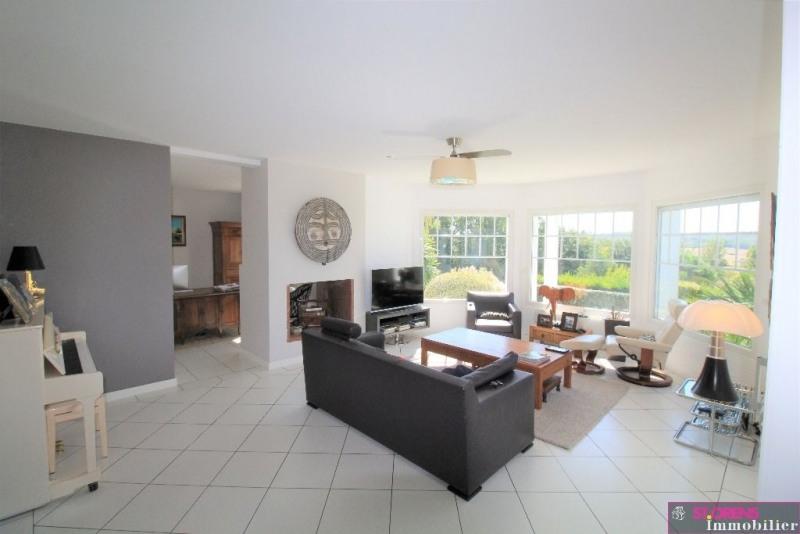 Deluxe sale house / villa Quint fonsegrives 585000€ - Picture 4