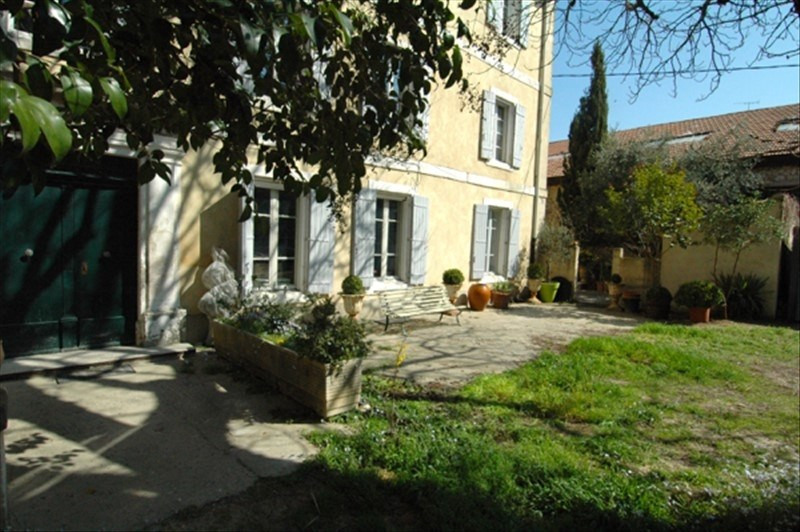 Vente maison / villa Cavaillon 315 000€ - Photo 2
