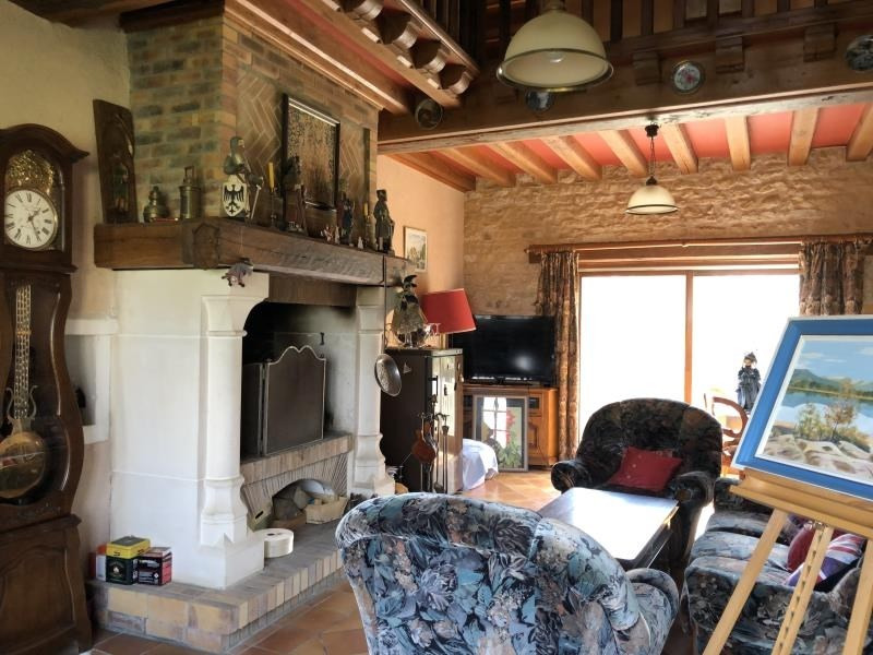 Sale house / villa Treigny 159 000€ - Picture 5
