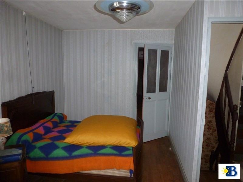 Vente maison / villa Naintre 71000€ - Photo 6
