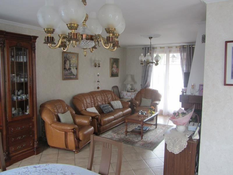 Sale house / villa Sucy en brie 488 000€ - Picture 2