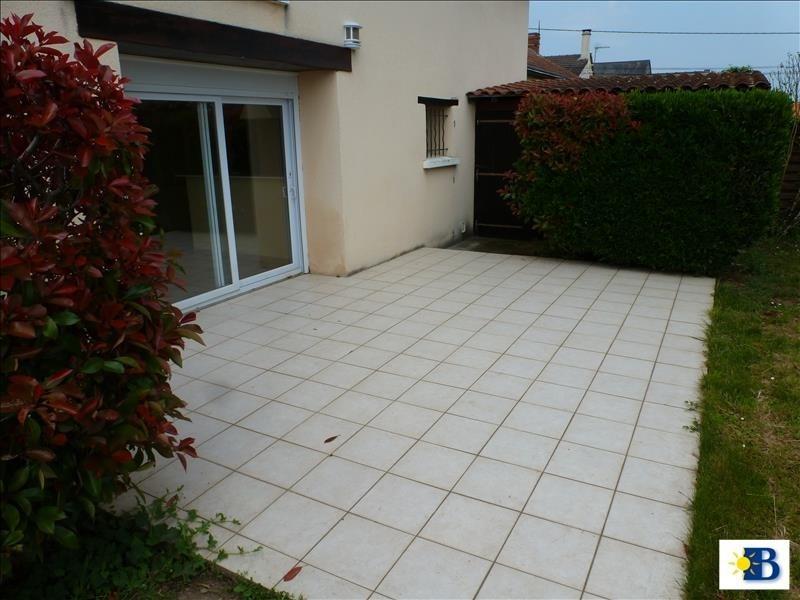 Vente maison / villa Scorbe clairvaux 181260€ - Photo 11