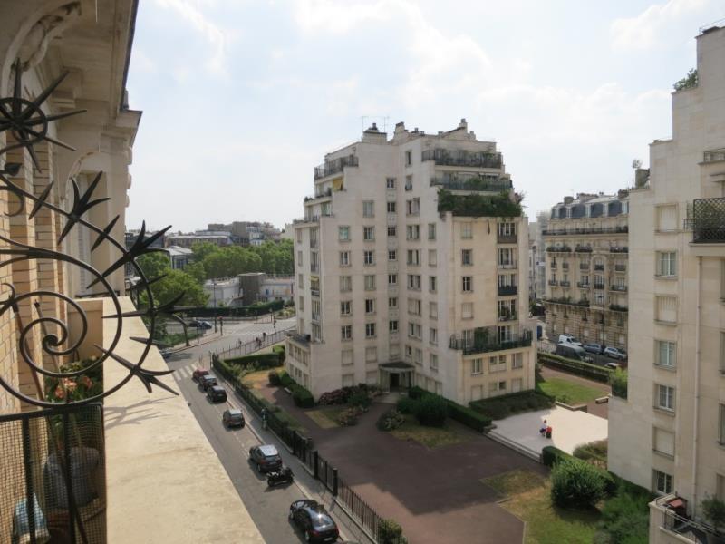 Vente de prestige appartement Paris 17ème 1750000€ - Photo 5