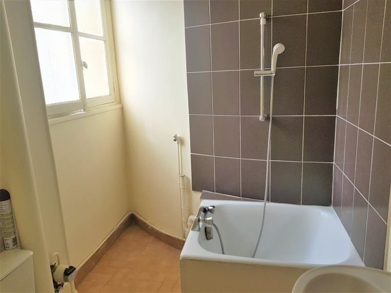 Vente appartement Paris 15ème 415000€ - Photo 7