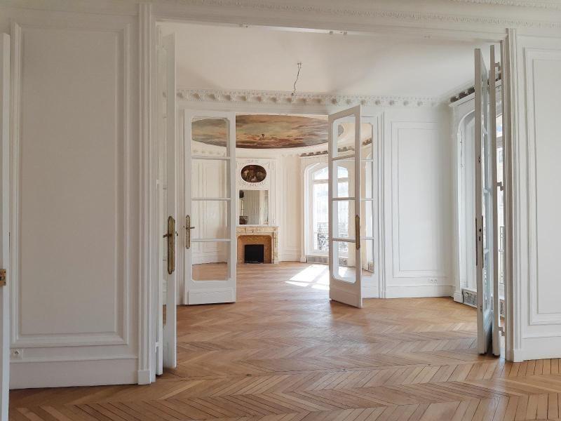 Location appartement Paris 17ème 7200€ CC - Photo 2