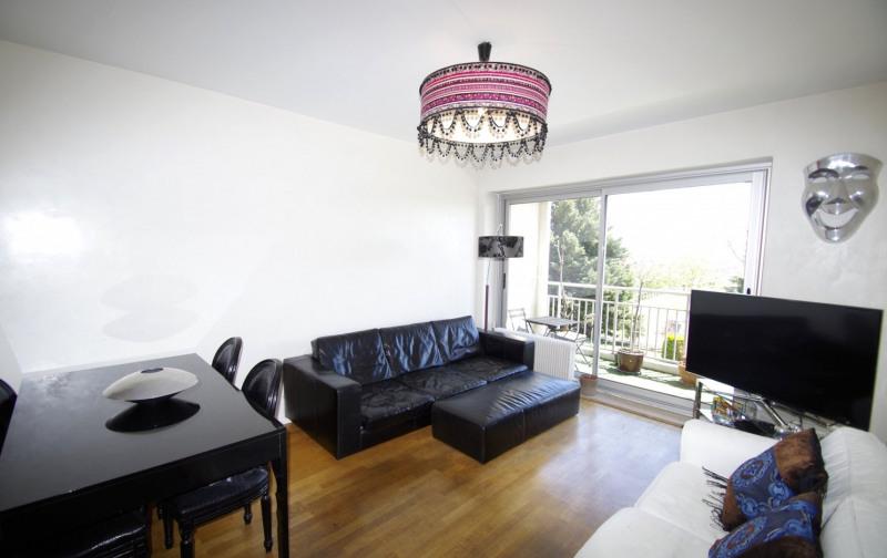 Sale apartment Caluire et cuire 396000€ - Picture 1