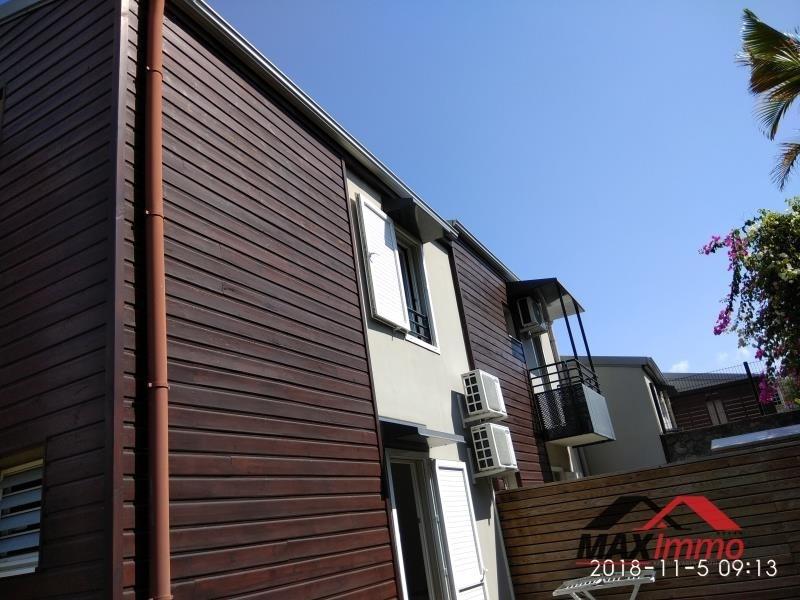 Vente maison / villa St gilles les hauts 325000€ - Photo 1