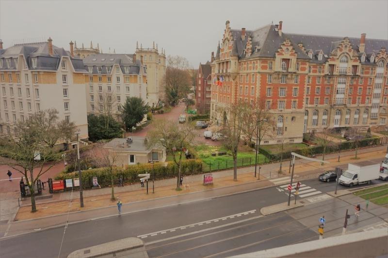 Venta  apartamento Paris 14ème 511000€ - Fotografía 7
