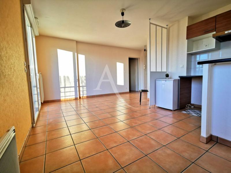 Vente appartement La salvetat saint gilles 101600€ - Photo 1