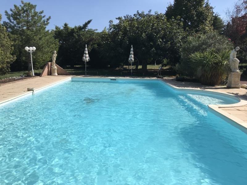 Vente maison / villa Aix en provence 1090000€ - Photo 9