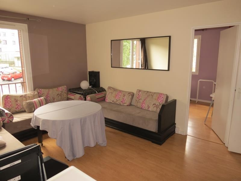 Vente appartement Franconville 159 000€ - Photo 2