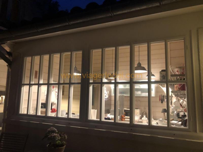 Vitalicio  casa Bordeaux 140000€ - Fotografía 9