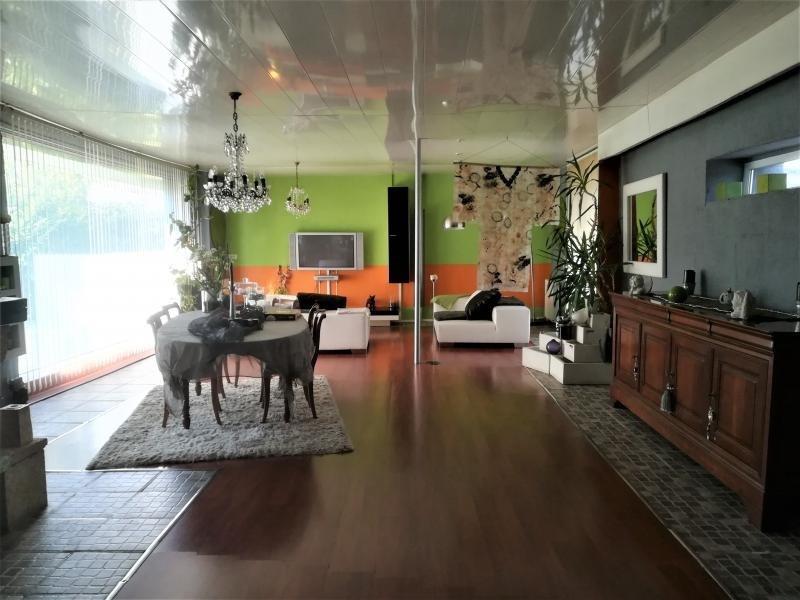 Vente maison / villa Gouzeaucourt 299915€ - Photo 2