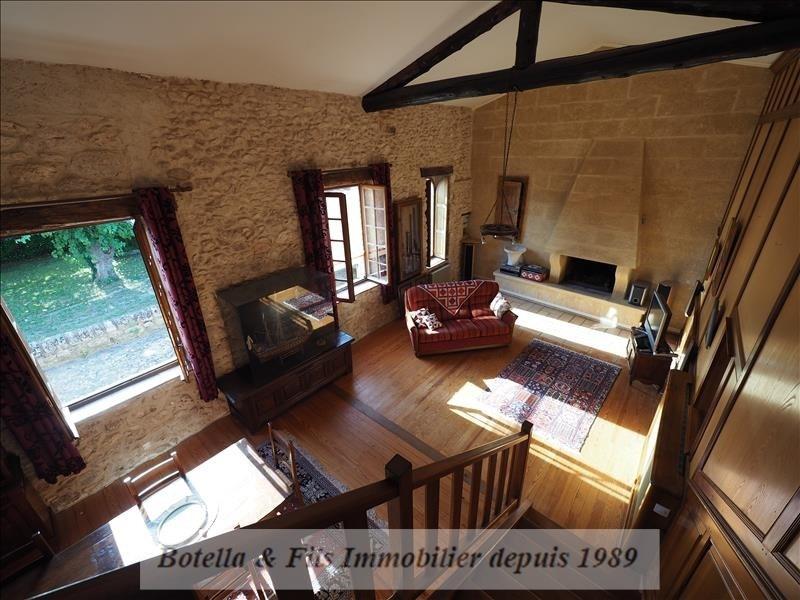 Verkoop  huis Goudargues 460000€ - Foto 5