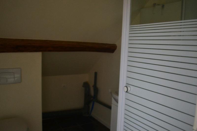 Rental apartment Fresnoy-en-thelle 509€ CC - Picture 4