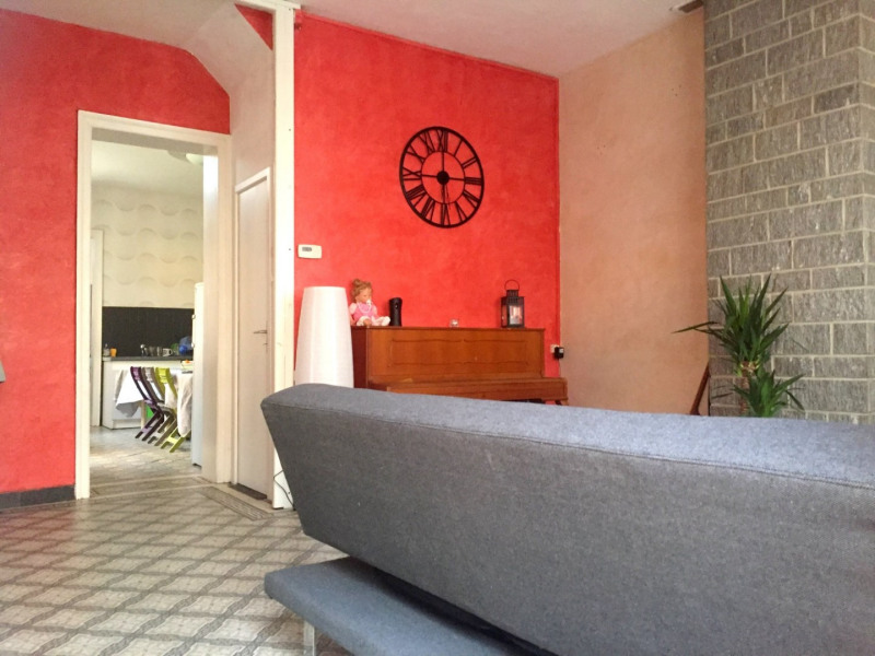 Vente maison / villa Harnes 142900€ - Photo 2