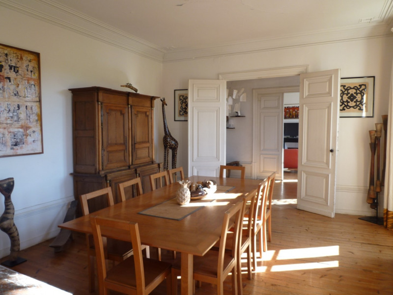 Venta  casa Cherves richemont 780000€ - Fotografía 7