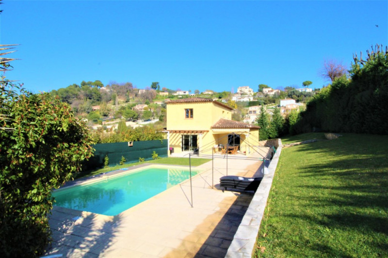 Vente de prestige maison / villa St paul de vence 790000€ - Photo 4