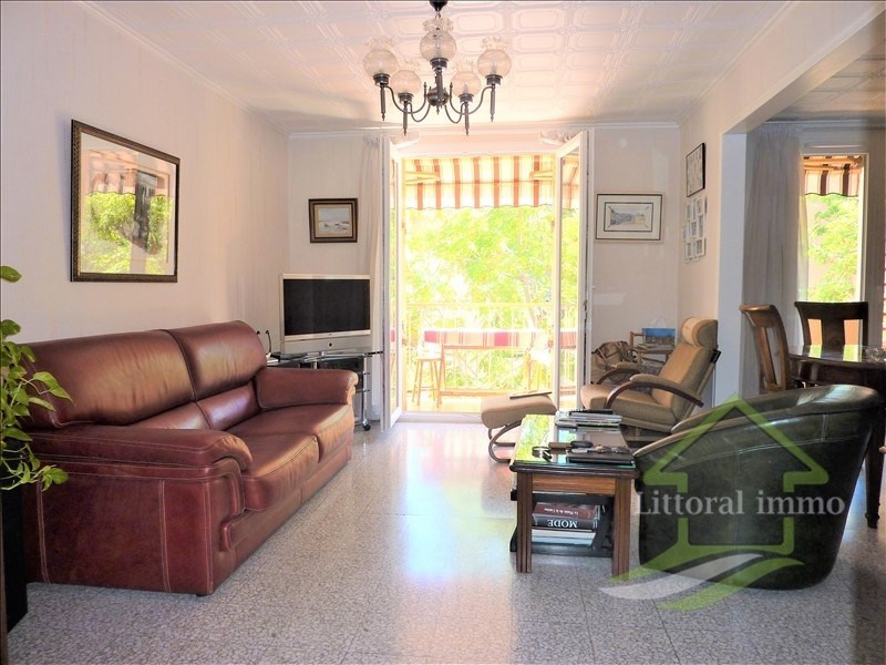 Sale apartment Sanary sur mer 270 000€ - Picture 2