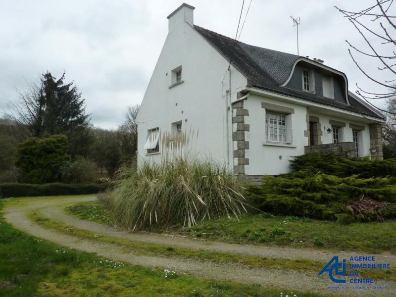 Vente maison / villa Le sourn 121900€ - Photo 8