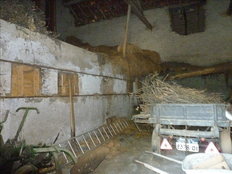 Vente maison / villa Culoz 82500€ - Photo 3