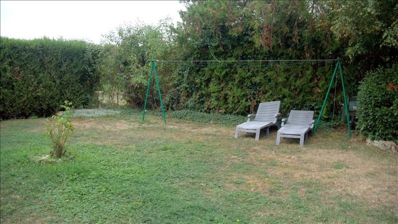 Продажa дом Bligny sur ouche 229000€ - Фото 5