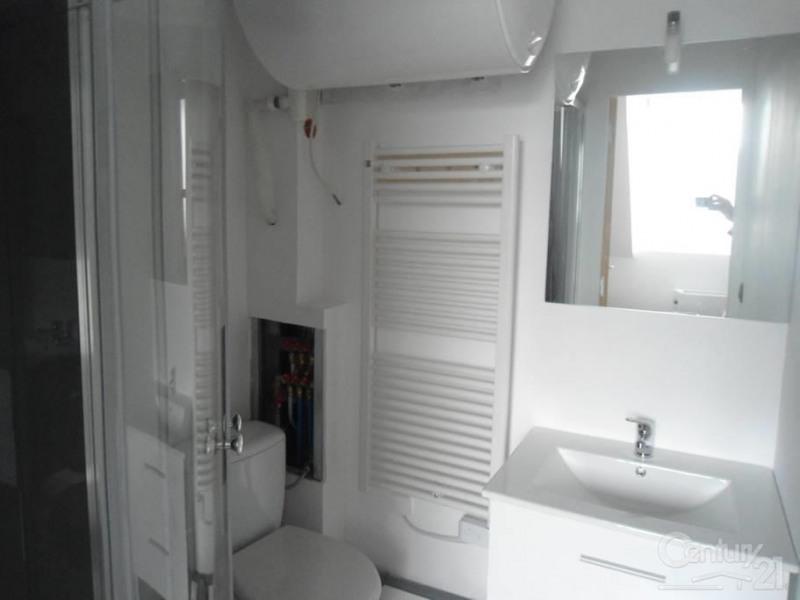 Verhuren  appartement Trouville sur mer 590€ CC - Foto 7