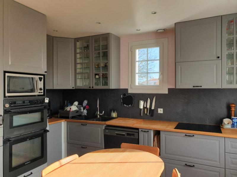 Sale house / villa Mornac sur seudre 525000€ - Picture 5
