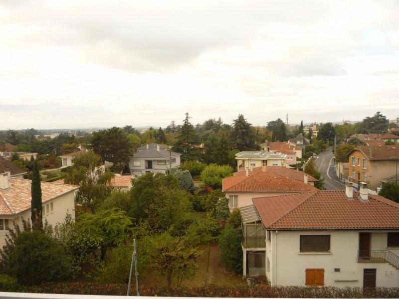 Vente de prestige appartement Romans-sur-isère 81400€ - Photo 3