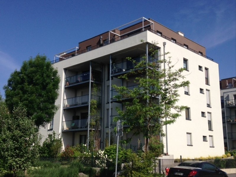 Rental apartment Strasbourg 833€ CC - Picture 1