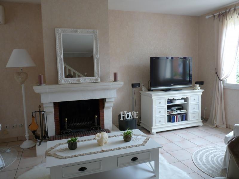 Sale house / villa Vernouillet 535500€ - Picture 7