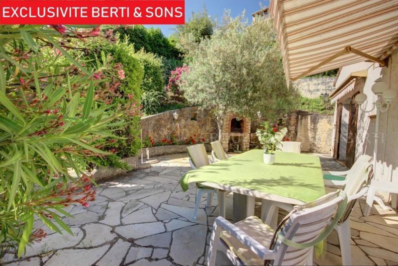 Vente de prestige maison / villa Mandelieu la napoule 629000€ - Photo 2
