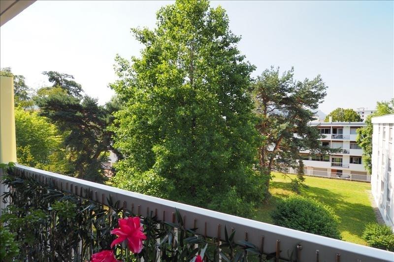 Vente appartement Annecy le vieux 450000€ - Photo 1