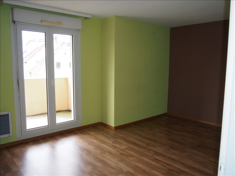 Rental apartment Illkirch graffenstaden 880€ CC - Picture 5