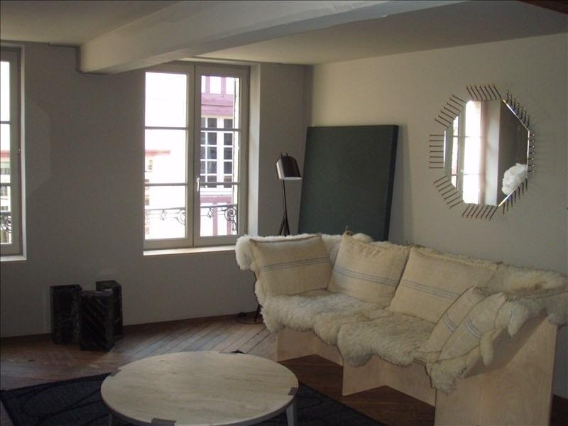 Deluxe sale apartment Honfleur 336000€ - Picture 4