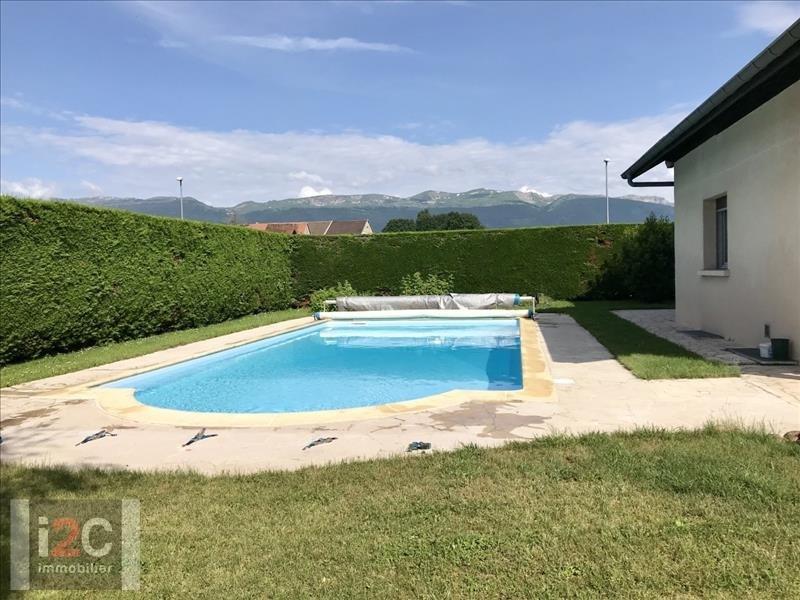 Vendita casa Prevessin-moens 890000€ - Fotografia 10