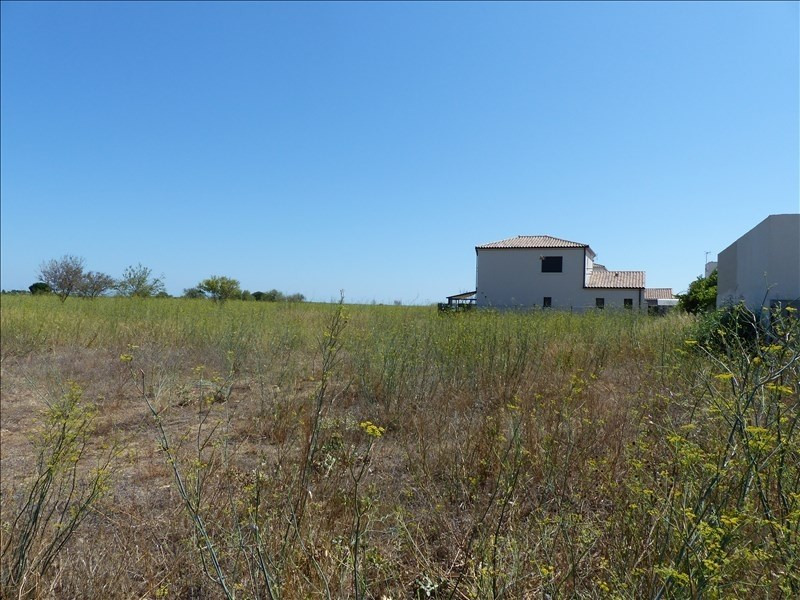 Sale site Vendres 252 000€ - Picture 3